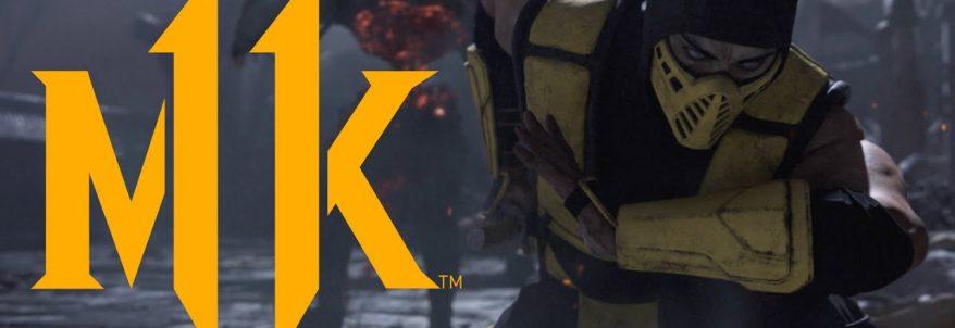 Mortal Kombat 11 – Trailer