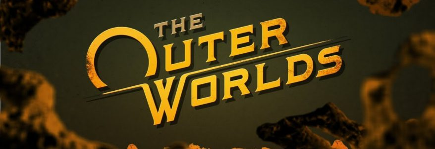The Outer Worlds - Trailer
