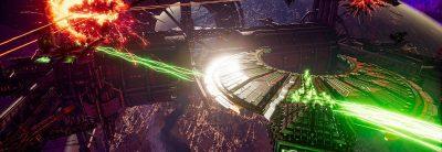 Imagini Battlefleet Gothic: Armada 2