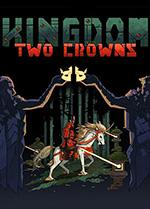 Kingdom Two Crowns PC Box Art Coperta