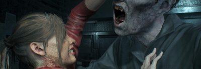 Imagini Resident Evil 2 Remake