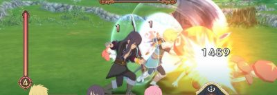 Imagini Tales of Vesperia: Definitive Edition