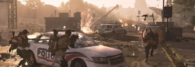 Imagini Tom Clancy's The Division 2