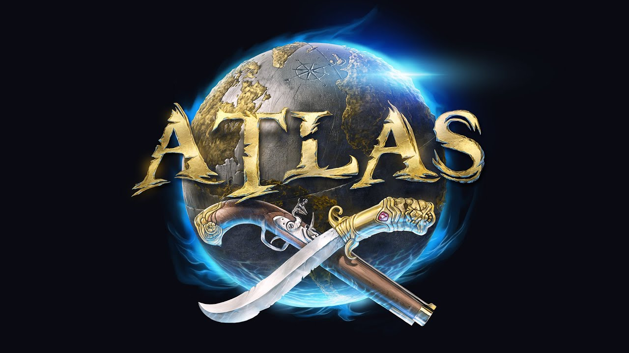 ATLAS – Gameplay Trailer