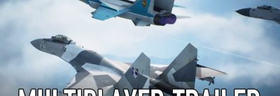Modul multiplayer din Ace Combat 7: Skies Unknown prezentat