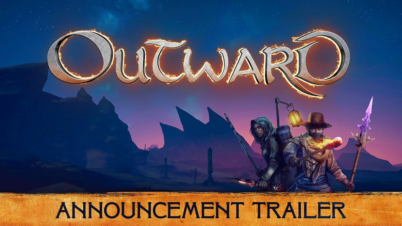 Outward – Trailer