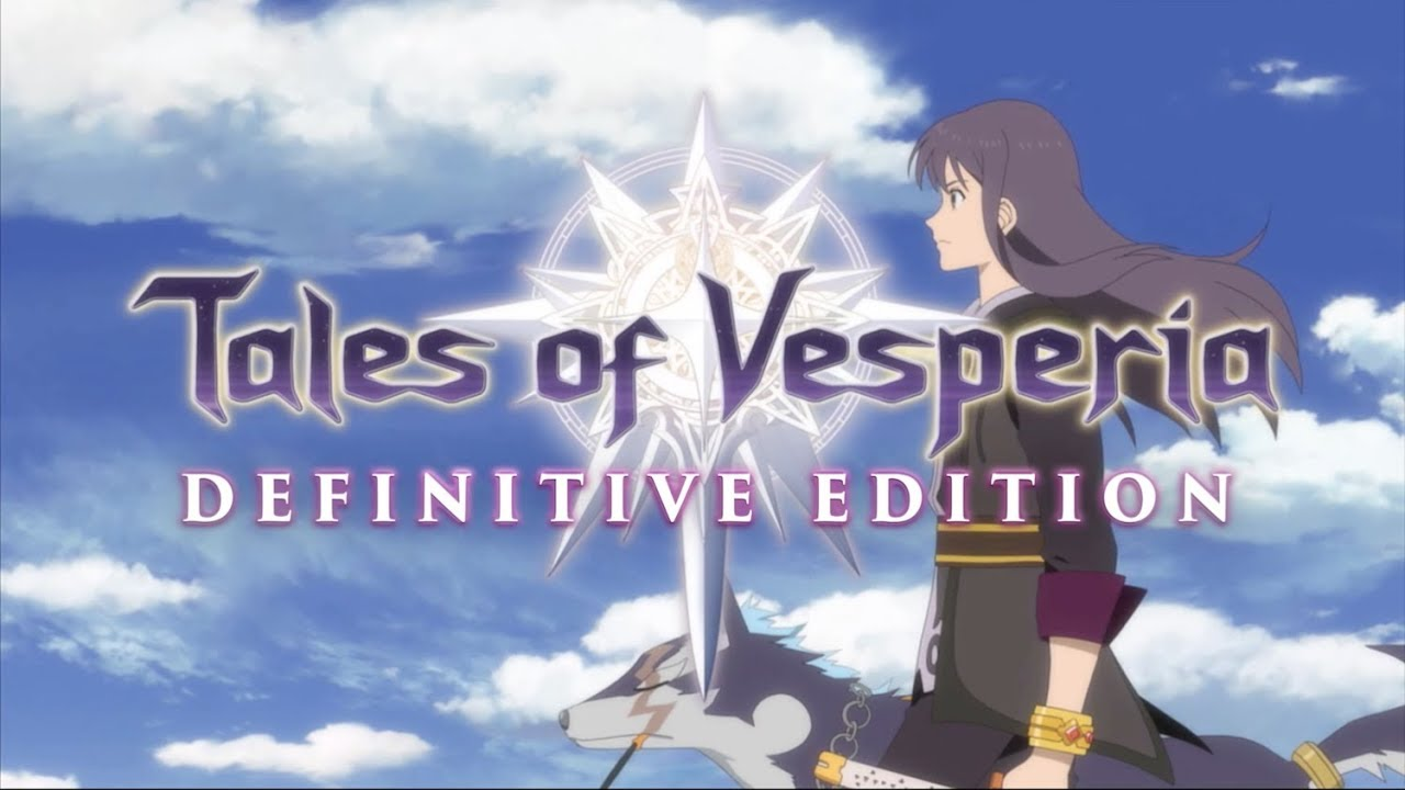 Tales of Vesperia: Definitive Edition – E3 2018 Trailer