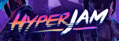 Trailer de anunțare a datei de lansare pentru Hyper Jam