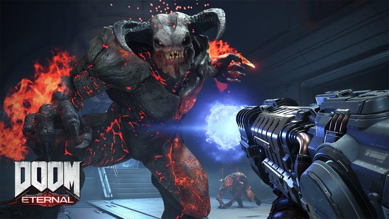 Doom Eternal – Gameplay