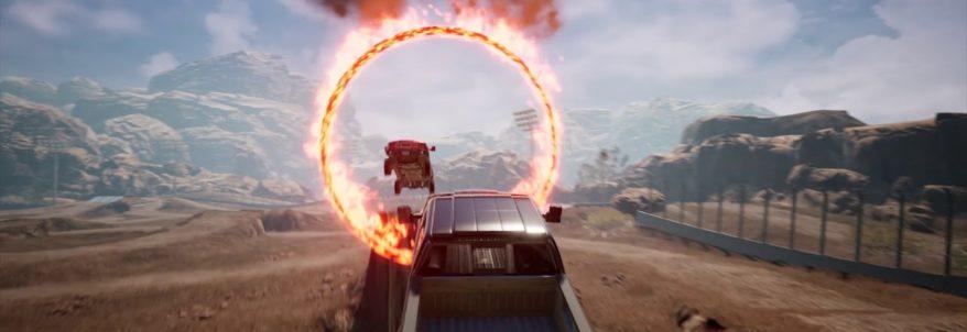 Diesel Brothers: Truck Building Simulator - Gameplay Trailer