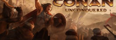 Conan Unconquered - Cinematic Trailer