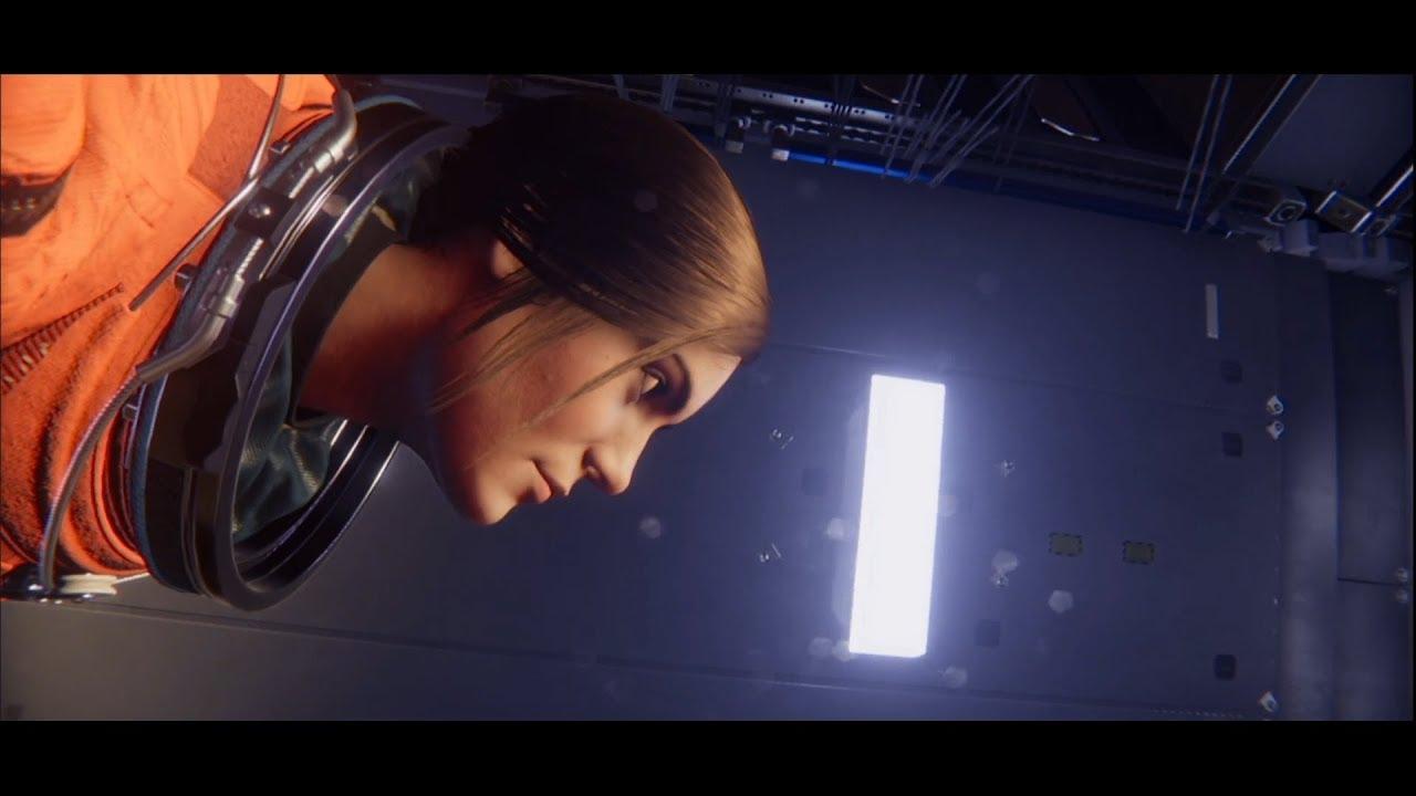 Observation – Trailer