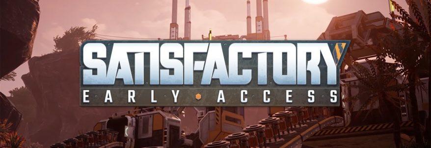 Satisfactory - Trailer