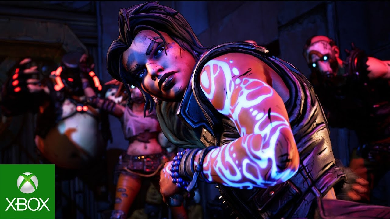 Borderlands 3 – E3 2019 Trailer