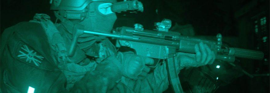 Call of Duty: Modern Warfare - Trailer