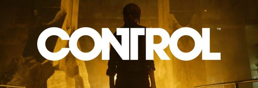 Control - E3 2019 Trailer
