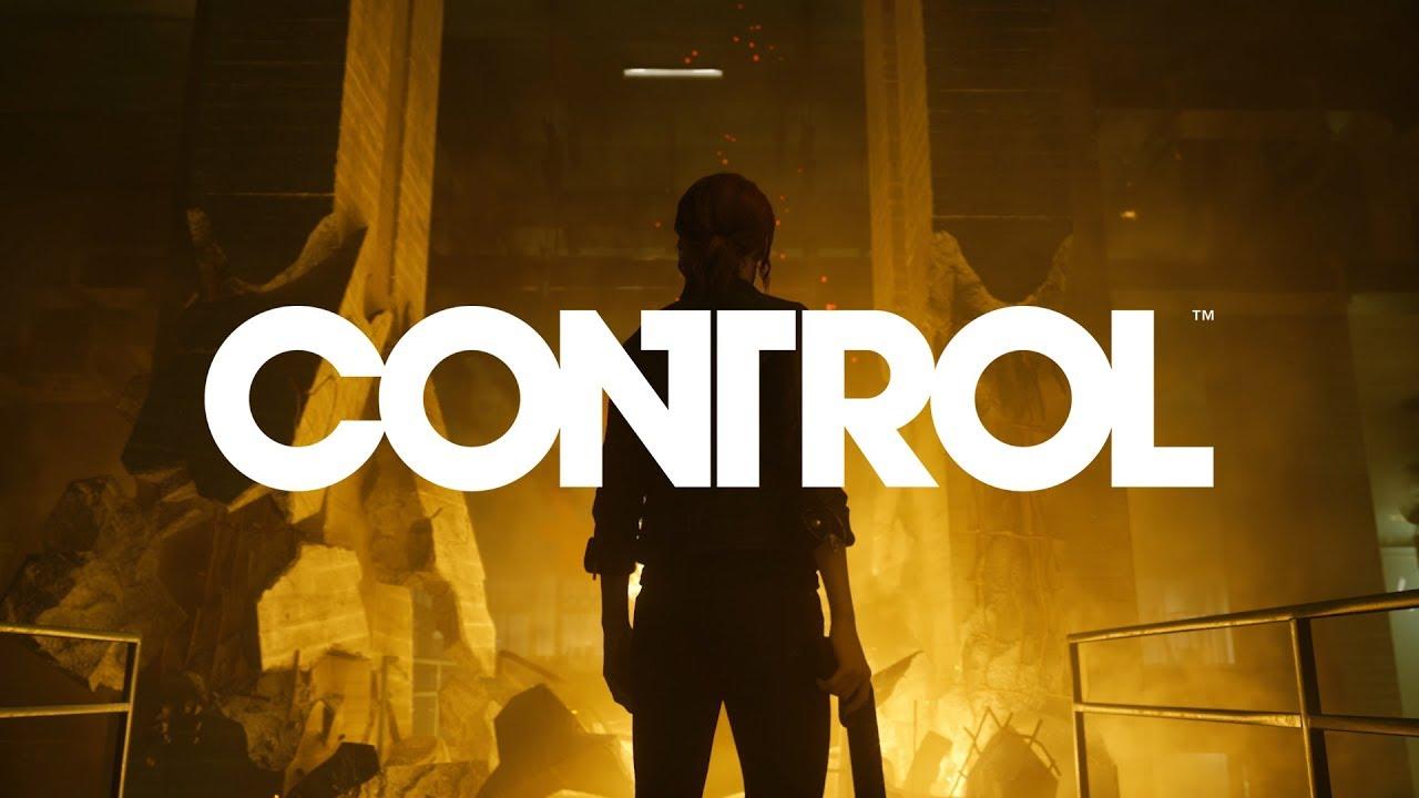 Control – E3 2019 Trailer