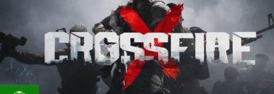 CrossFire X - E3 2019 Trailer