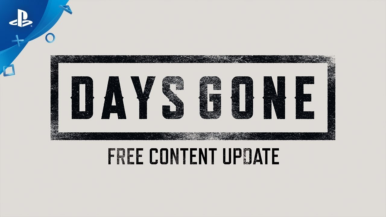 Days Gone – Free Challenge Content Update