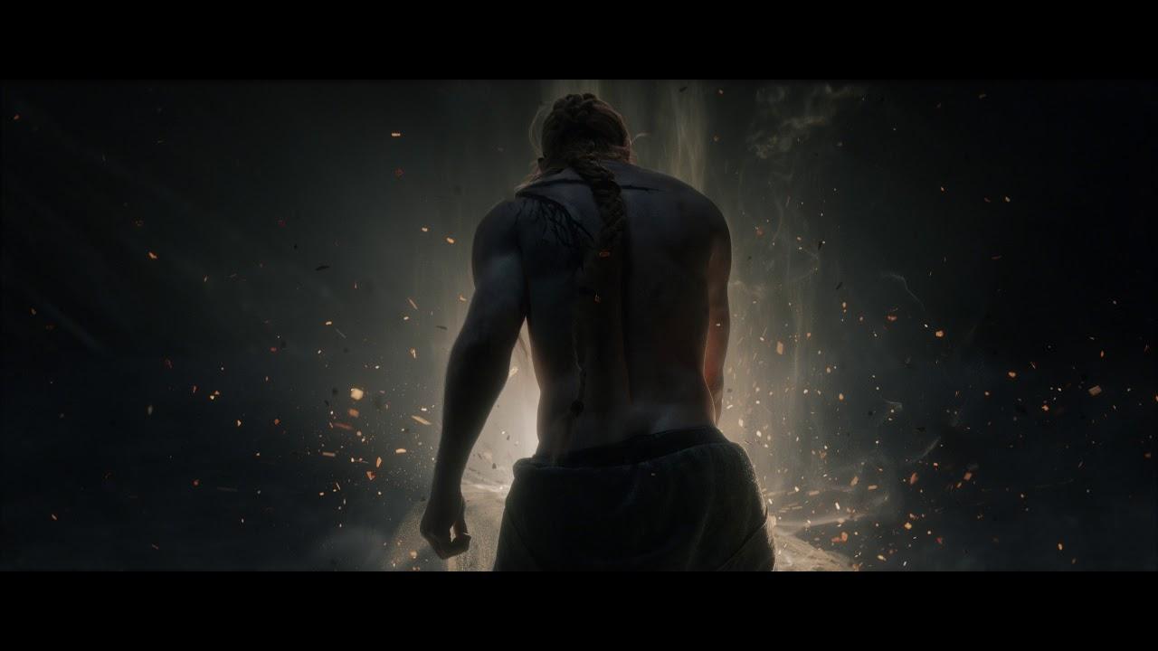 Elder Ring – E3 2019 Trailer