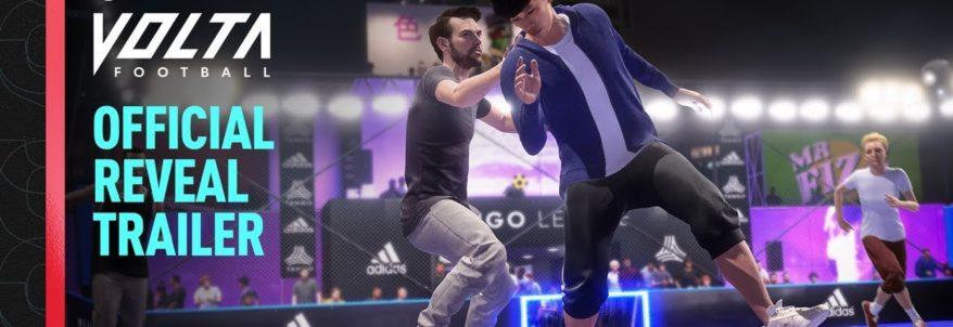 FIFA 20 - E3 2019 Trailer