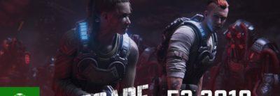 Gears 5 - E3 2019 Trailer