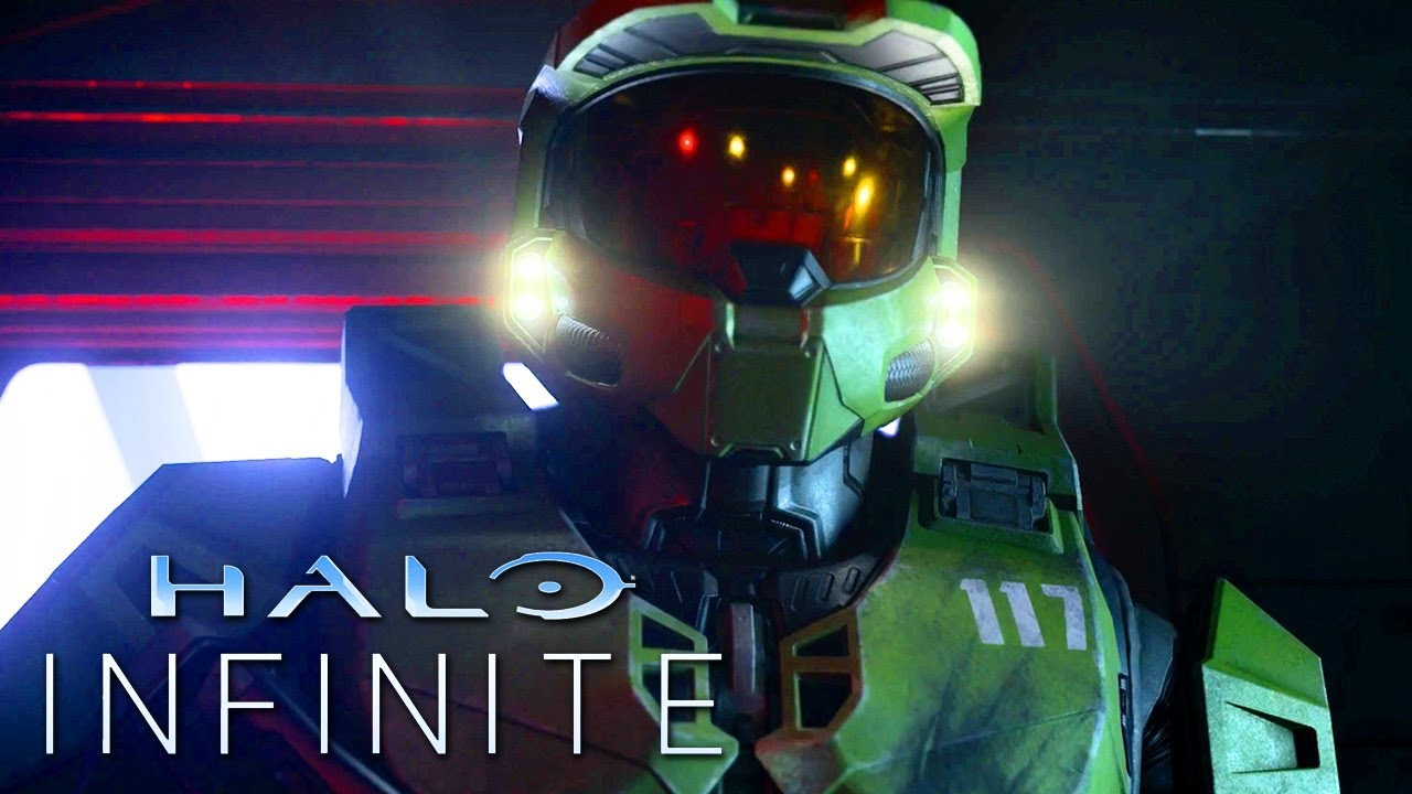 Halo Infinite – Cinematic Trailer E3 2019