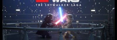 LEGO Star Wars: The Skywalker Saga - E3 2019 Trailer