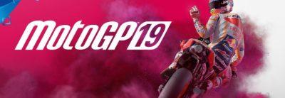 MotoGP 19 – Trailer