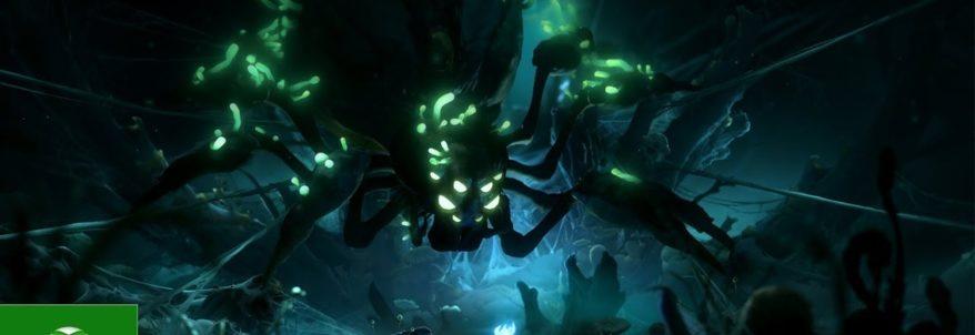 Ori and the Will of the Wisps - E3 2019 Trailer