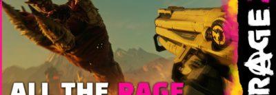 RAGE 2 - E3 2019 Trailer