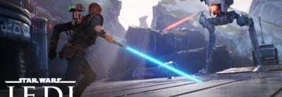 Star Wars Jedi: Fallen Order - E3 2019 Trailer