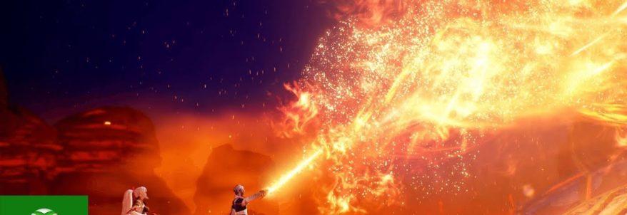 Tales of Arise - E3 2019 Trailer