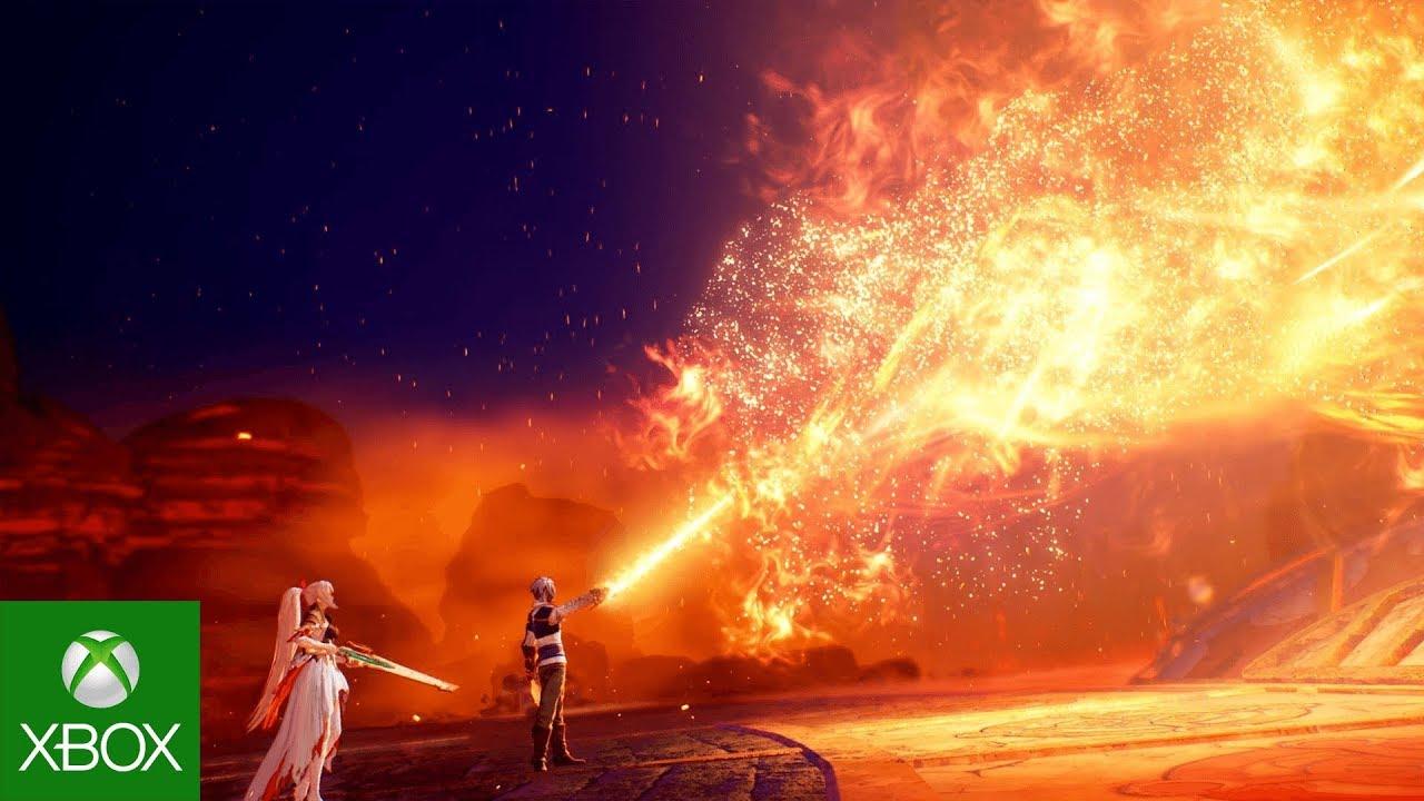 Tales of Arise – E3 2019 Trailer