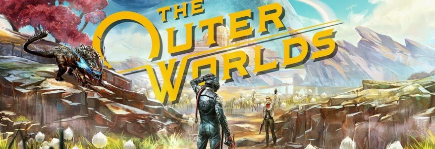 The Outer Worlds – E3 2019 Trailer