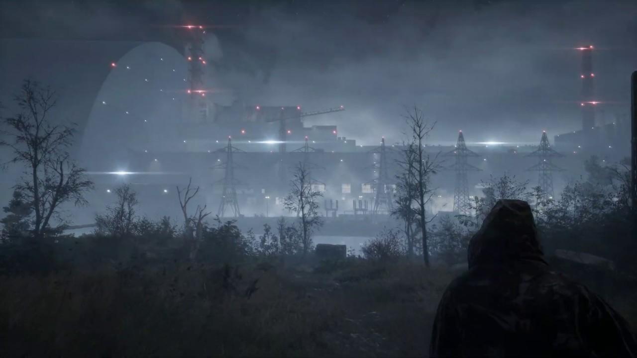 Chernobylite – Gamescom Teaser
