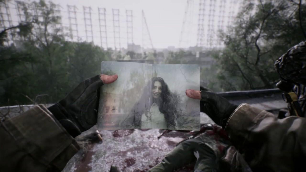 Chernobylite – Story Trailer