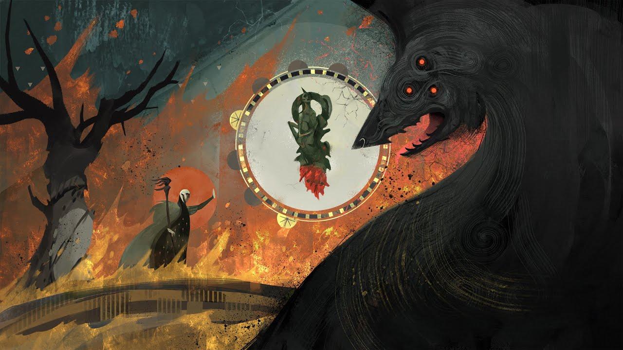 Dragon Age IV – Teaser Trailer