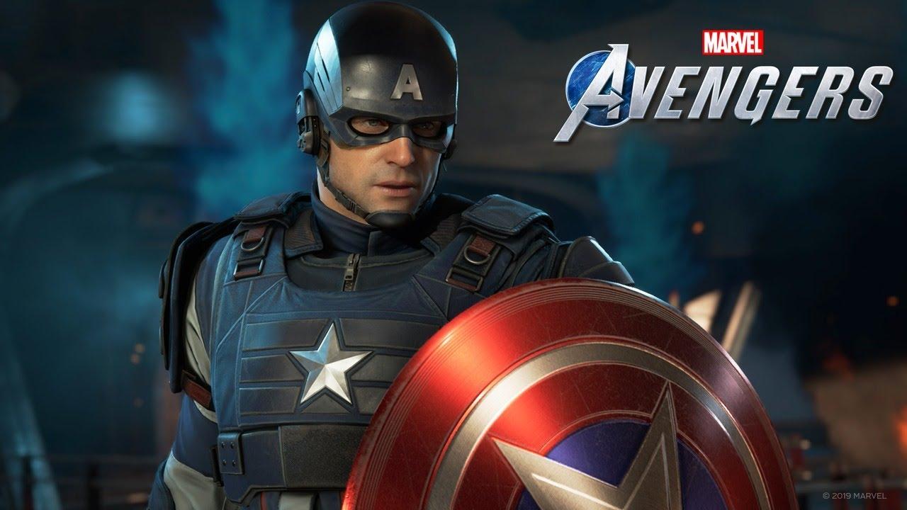Marvel's Avengers – E3 2019 Trailer