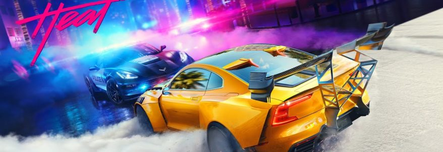 Need for Speed: Heat – Trailer