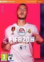 FIFA 20 PC BOX ART COPERTA