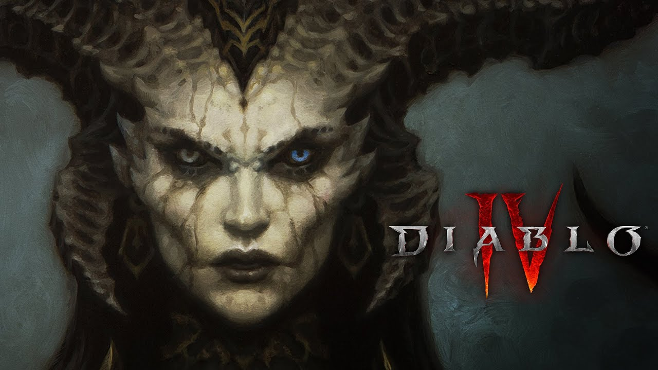Diablo IV – Cinematic Trailer