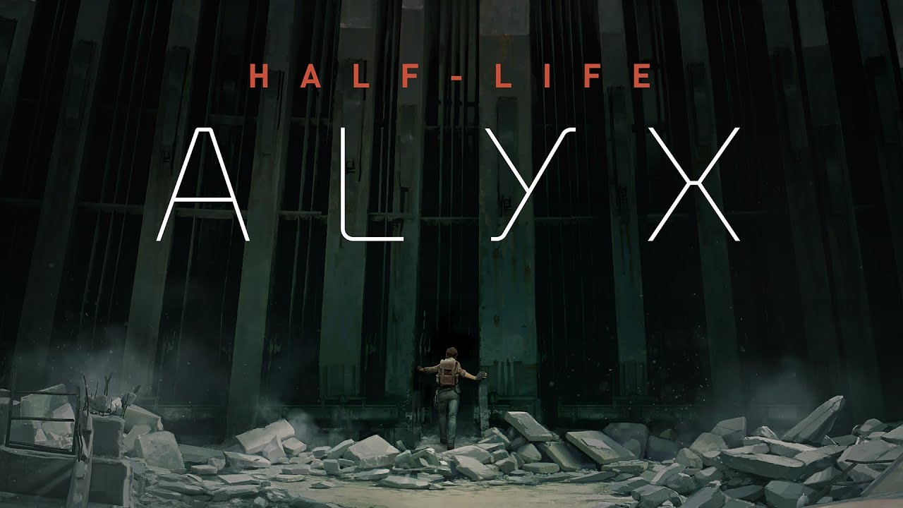 Half-Life: Alyx – Trailer