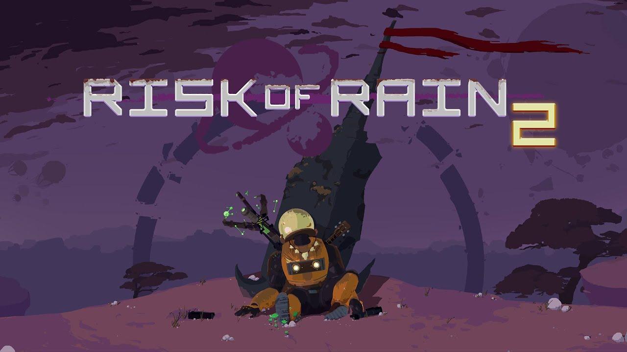 Risk of Rain 2 – Teaser Trailer